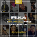 12 Phenomenal Women
