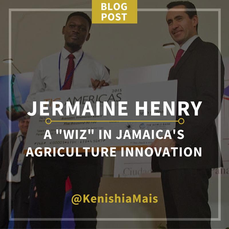 Jermaine Henry
